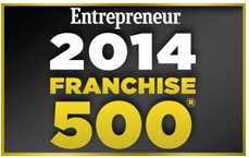 Exercise Coach Debuts on Franchise 500 List