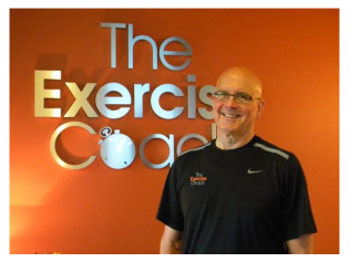 Franchisee Woody Bedell Opens Bannockburn, IL Studio While Battling Cancer