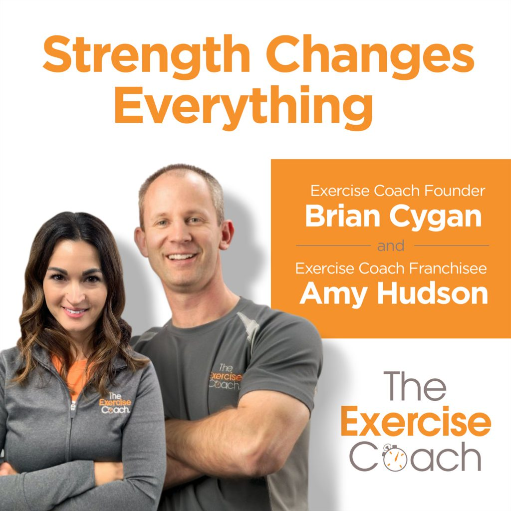 Exercise Coach Podcast